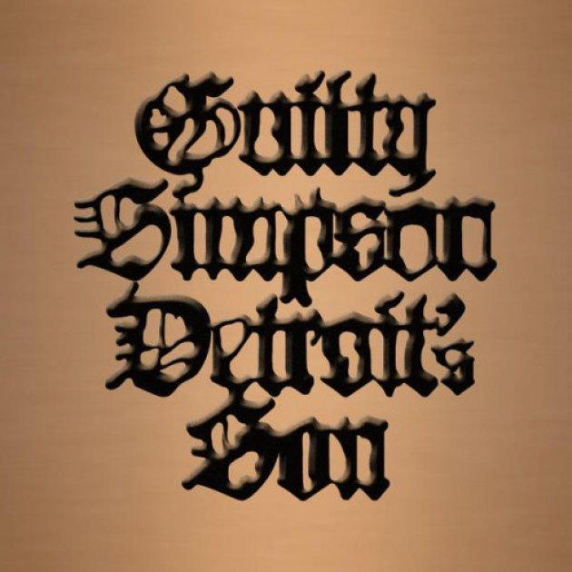 Guilty Simpson, Detroit Son, Stones Throw Records