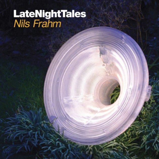 LateNightTales, Late Night Tales, Nils Frahm