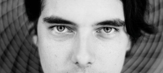 Gesicht, Augen, Mund Nase, Augenbrauen, Tino Hanekamp, Porträt
